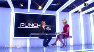 Laurence Ferrari dans Punchline - 25/09/16 - 28
