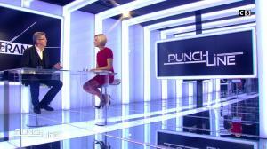 Laurence Ferrari dans Punchline - 25/09/16 - 30