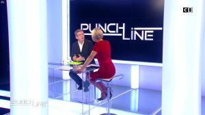 Laurence Ferrari dans Punchline - 25/09/16 - 58