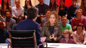 Léa Salamé dans Quotidien - 27/09/16 - 01