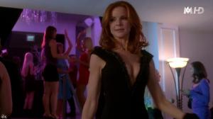 Marcia Cross dans Desperate Housewives - 18/11/15 - 02