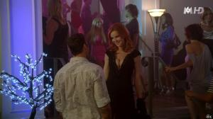 Marcia Cross dans Desperate Housewives - 18/11/15 - 03