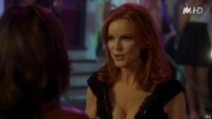 Marcia Cross dans Desperate Housewives - 18/11/15 - 06