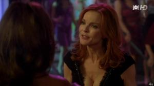 Marcia Cross dans Desperate Housewives - 18/11/15 - 07
