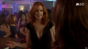 Marcia Cross dans Desperate Housewives - 18/11/15 - 10