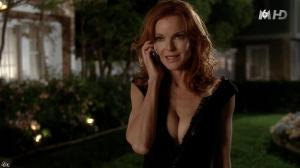 Marcia Cross dans Desperate Housewives - 18/11/15 - 17