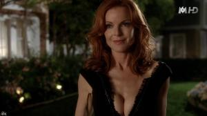 Marcia Cross dans Desperate Housewives - 18/11/15 - 18
