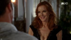 Marcia Cross dans Desperate Housewives - 18/11/15 - 20