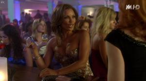 Marcia Cross et Vanessa Williams dans Desperate Housewives - 18/11/15 - 05