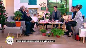 Mélanie Taravant dans la Quotidienne - 11/12/15 - 01