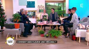 Mélanie Taravant dans la Quotidienne - 11/12/15 - 03