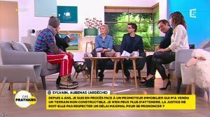 Mélanie Taravant dans la Quotidienne - 22/10/15 - 06