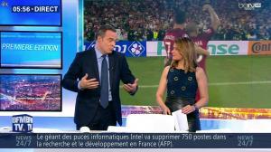 Pascale De La Tour Du Pin dans Premiere Edition - 01/07/16 - 03