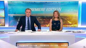 Pascale De La Tour Du Pin dans Première Edition - 01/07/16 - 07