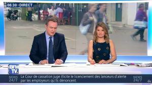 Pascale De La Tour Du Pin dans Première Edition - 01/07/16 - 13
