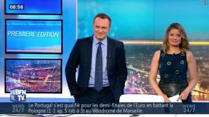 Pascale De La Tour Du Pin dans Premiere Edition - 01/07/16 - 15