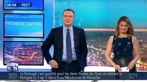 Pascale De La Tour Du Pin dans Premiere Edition - 01/07/16 - 16