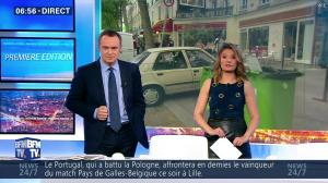 Pascale De La Tour Du Pin dans Premiere Edition - 01/07/16 - 24