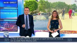 Pascale De La Tour Du Pin dans Premiere Edition - 01/07/16 - 25