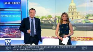 Pascale De La Tour Du Pin dans Premiere Edition - 01/07/16 - 26