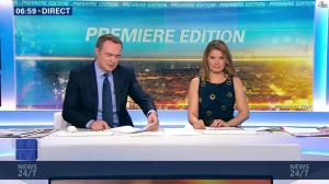 Pascale De La Tour Du Pin dans Premiere Edition - 01/07/16 - 27