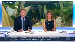 Pascale De La Tour Du Pin dans Premiere Edition - 01/07/16 - 28