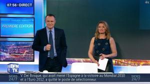 Pascale De La Tour Du Pin dans Premiere Edition - 01/07/16 - 33