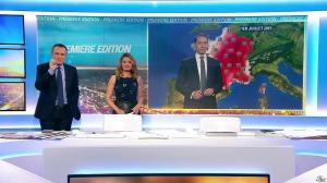 Pascale De La Tour Du Pin dans Premiere Edition - 01/07/16 - 34