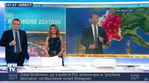 Pascale De La Tour Du Pin dans Premiere Edition - 01/07/16 - 36