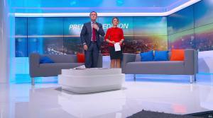 Pascale De La Tour Du Pin dans Premiere Edition - 16/09/16 - 01