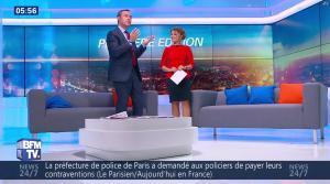 Pascale De La Tour Du Pin dans Premiere Edition - 16/09/16 - 02
