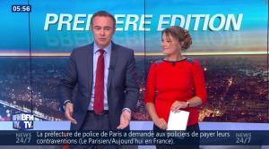Pascale De La Tour Du Pin dans Premiere Edition - 16/09/16 - 03