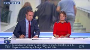 Pascale De La Tour Du Pin dans Premiere Edition - 16/09/16 - 08