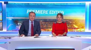 Pascale De La Tour Du Pin dans Première Edition - 16/09/16 - 14
