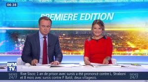 Pascale De La Tour Du Pin dans Premiere Edition - 16/09/16 - 15