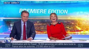 Pascale De La Tour Du Pin dans Premiere Edition - 16/09/16 - 20