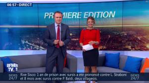 Pascale De La Tour Du Pin dans Premiere Edition - 16/09/16 - 24
