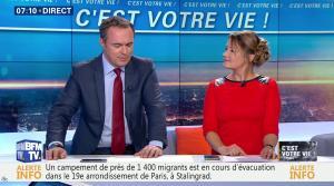 Pascale De La Tour Du Pin dans Premiere Edition - 16/09/16 - 26