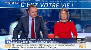 Pascale De La Tour Du Pin dans Premiere Edition - 16/09/16 - 27