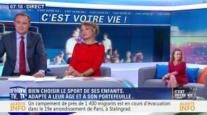 Pascale De La Tour Du Pin dans Premiere Edition - 16/09/16 - 28