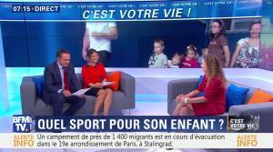 Pascale De La Tour Du Pin dans Premiere Edition - 16/09/16 - 30