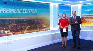 Pascale De La Tour Du Pin dans Premiere Edition - 16/09/16 - 31
