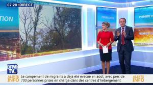 Pascale De La Tour Du Pin dans Premiere Edition - 16/09/16 - 32