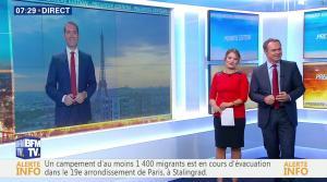 Pascale De La Tour Du Pin dans Première Edition - 16/09/16 - 35
