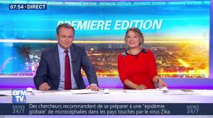 Pascale De La Tour Du Pin dans Premiere Edition - 16/09/16 - 40