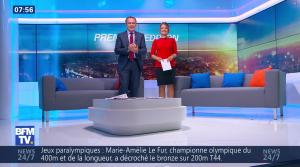 Pascale De La Tour Du Pin dans Premiere Edition - 16/09/16 - 41
