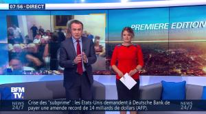 Pascale De La Tour Du Pin dans Premiere Edition - 16/09/16 - 42