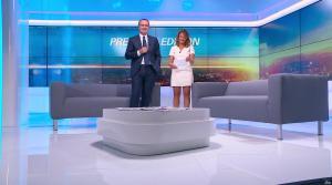 Pascale De La Tour Du Pin dans Premiere Edition - 29/08/16 - 01