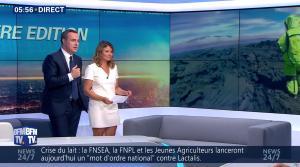 Pascale De La Tour Du Pin dans Premiere Edition - 29/08/16 - 03