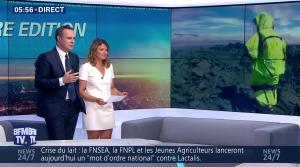 Pascale De La Tour Du Pin dans Première Edition - 29/08/16 - 04